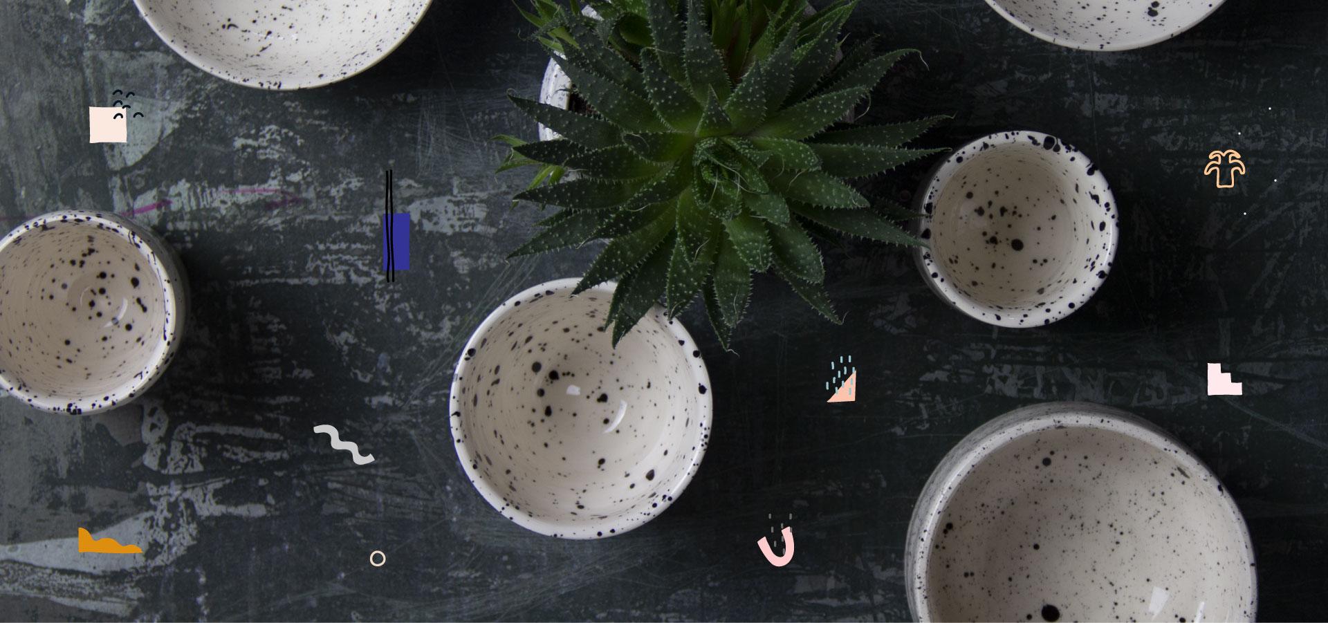 Tečaji oblikovanja keramike